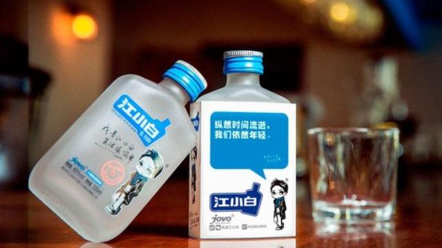 江小白酒携手奥灵柯短视频代运营公司,开启抖音营销之路
